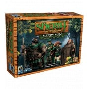 Sheriff of Nottingham: Merry Men pas cher
