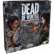 Dead of Winter: Warring Colonies Expansion pas cher