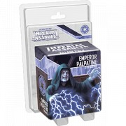 Star Wars - Imperial Assault : Emperor Palpatine Villain Pack