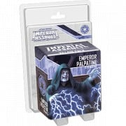 Star Wars - Imperial Assault : Emperor Palpatine Villain Pack pas cher