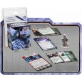 Star Wars - Imperial Assault : Emperor Palpatine Villain Pack 1