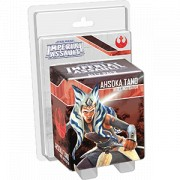 Star Wars - Imperial Assault : Ahsoka Tano Ally Pack