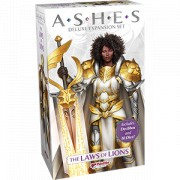 Ashes - Rise of the Phoenixborn : The Law of Lions Deluxe Expansion pas cher