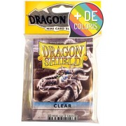 Dragon Shield - 50 Japanese Sleeves pas cher