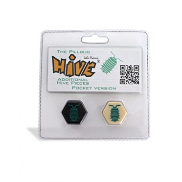Hive Pocket - Extension The Pillbug