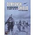 Demyansk Shield 0