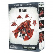W40K : Start Collecting - Eldars pas cher