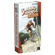 Flamme Rouge VF - Extension Peloton