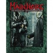 Vampire : La Mascarade - La Main Noire : Le Guide de Tal'Mahe'Ra