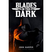Blades in The Dark pas cher