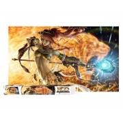 HCD - Play Mat - Song of Flame & Fury pas cher