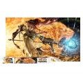 HCD - Play Mat - Song of Flame & Fury 0