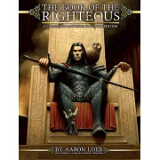 The Book of The Righteous : A Complete Pantheon for Fifth Edition pas cher