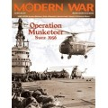 Modern War 32 - Operation Musketeer 0