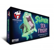 Ghostbusters: The Board Game II - Slimer Sea Fright Expansion Pack pas cher