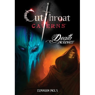 Cutthroat Caverns - Death Incarnate