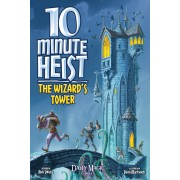 10 Minute Heist : The Wizard's Tower pas cher