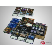 Firefly: The Game - Organizer pas cher
