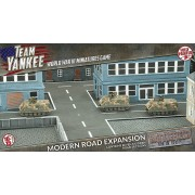 Team Yankee - Modern Roads Expansion