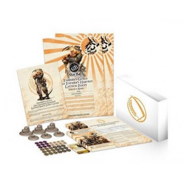 Guild Ball - Farmer's Guild Launch Pack: Old Father's Harvest
