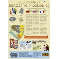 Peloponnes - Heroes and Colonies 2