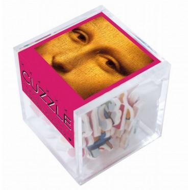 Cuzzle - Mystère - 30 Pièces