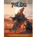 7th Sea 2nd Ed. - The Crescent Empire 0