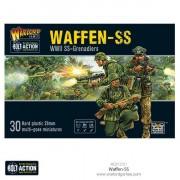 Bolt Action - Waffen SS