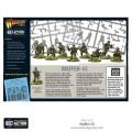 Bolt Action - Waffen SS 1