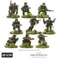 Bolt Action - Waffen SS 2