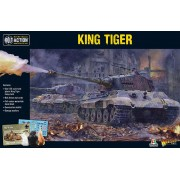 Bolt Action - King Tiger