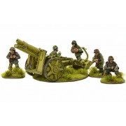 Bolt Action - Waffen SS SIG 33 15cm Heavy Howitzer (1943-45)