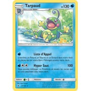 Pokémon : Gardiens Ascendants - Tarpaud