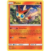 Pokémon : Gardiens Ascendants - Victini