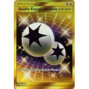 Pokémon : Gardiens Ascendants - Double Energie Incolore (Secrète)
