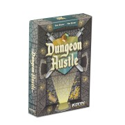 Dungeon Hustle pas cher