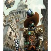 Venzia - Livre de base - Edition Jaune