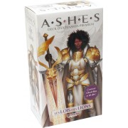 Ashes : Extension Les Lois des Lions