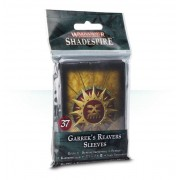 Age of Sigmar : Warhammer Underworld - Garrek's Reavers Sleeves