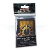 Age of Sigmar : Warhammer Underworld - Steelheart's Champions Sleeves
