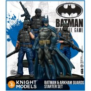 Batman - Batman Starter Set