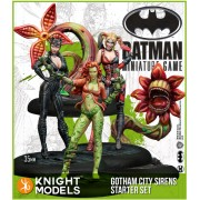 Batman - Gotham City Sirens Starter Set