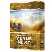 Terraforming Mars - Venus Next (Anglais)
