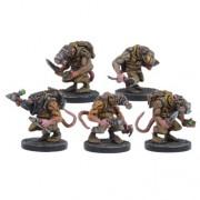 Warpath - Veer-myn Creepers