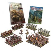 Kings of War - The Battle of the Glades: Two Player Battle Set