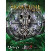 Mythras - The Arakuline Tribute