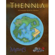 Mythras - The World of Thennla