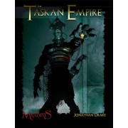Mythras : The Taskan Empire