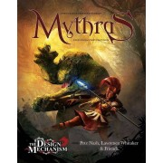 Mythras - Core Rules