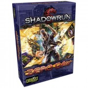 Shadowrun: Zero Day